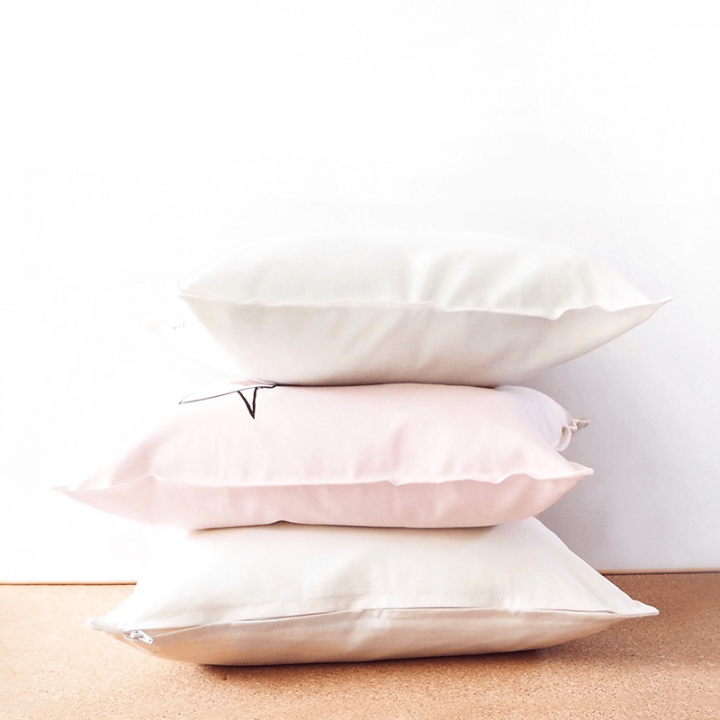 By Mia bags cotton cushion covers